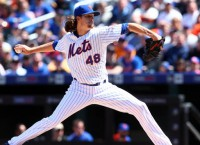 Mets-Yankees: First-place teams face off