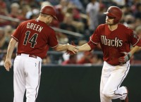 Opportunity knocks for D-backs