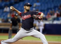 MLB Scores: Indians flirt with no-hit bid again