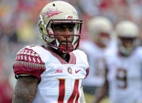 Florida State suspends QB Johnson