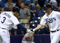 Sizemore making presence felt with Rays