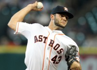 McCullers dominates as Astros beat Royals 6-1