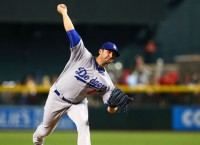 Bolsinger shows grit in pitching through illness