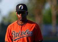 Givens impresses in brief stint with Orioles
