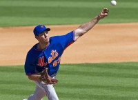 Mets expected to call up top prospect Matz