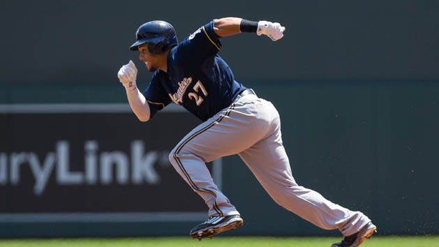 Carlos Gomez off to Astros after Mets failed deal