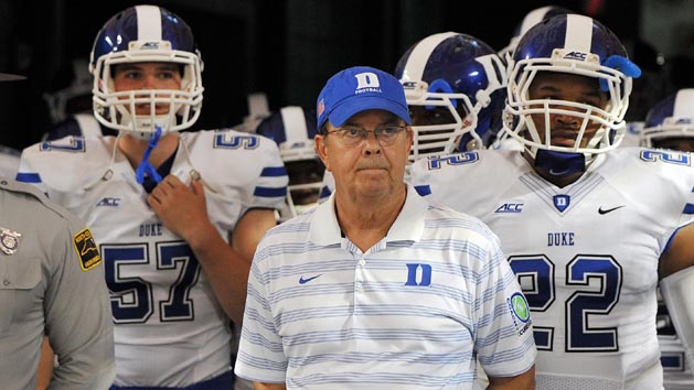 Blue Devils not satisfied; ready to ascend