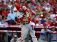 Trout, Fielder pace AL to 6-3 All-Star Game win