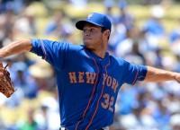 Mets rookie Matz wins again