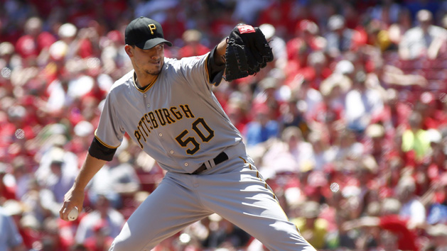 MLB Scores: Pirates leave Cincinnati with a split